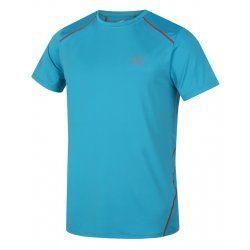 Мъжка тениска бързосъхнеща Hannah Pacaba Bluebird