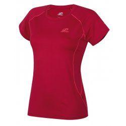 Дамска тениска бързосъхнеща Hannah Speedlora Cherries jubilee