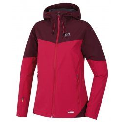 Women's Softshell jacket Hannah Suzzy Cherries jubilee