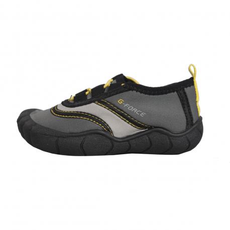 GUL kid's Aqua Shoe BKYE - 1