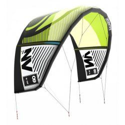 Kite Liquid Force NV 10.5m2