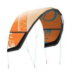 Kite Liquid Force WoW V3 5.0m2