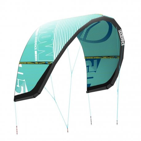 Kite Liquid Force WoW V3 6.0m2 - 3