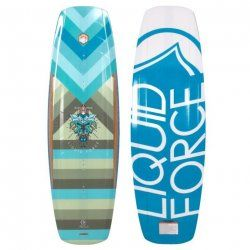 Wakeboard Liquid Force Arris 133