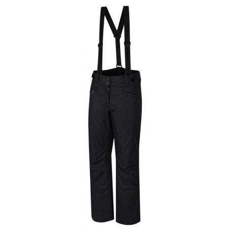 Women's pants Hannah Awake Anthracite - 1