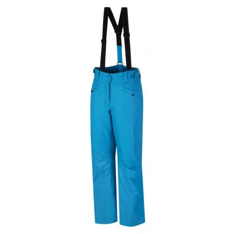 Women's pants Hannah Awake Caribbean sea - 1