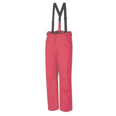Women's pants Hannah Awake Teaberry - 1