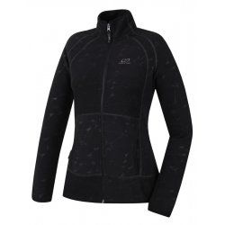 Ladies Fleece Hannah Rozeeta II Anthracite