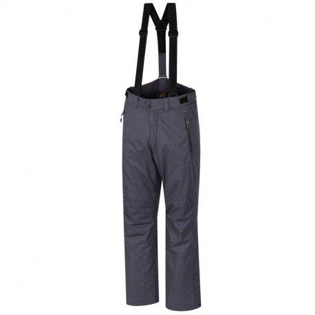 Мъжки панталон за ски и сноуборд Hannah Jago Мagnet mel - 1