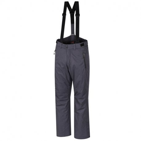 Men's pants Hannah Jago Мagnet mel - 1