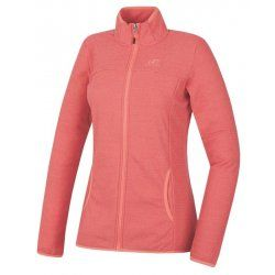 Women's sweatshirt Hannah Selena Coral stripe