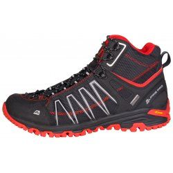 Shoes Alpine Pro Colm UBTM174475