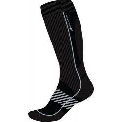 Чорапи за ски и сноуборд с мериносова вълна Alpine Pro Nell 773