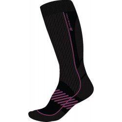 Чорапи Alpine Pro за ски и сноуборд с мерино Nell 814