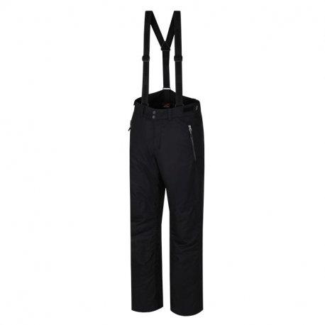 Мъжки панталон за ски и сноуборд Hannah Jago Anthracite - 1