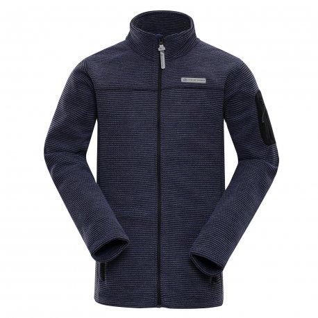 Men's sweatshirt Alpine Pro Eneas 3 602 - 1
