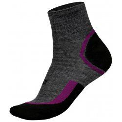 Чорапи Alpine Pro Gentin 814 с Мериносова вълна