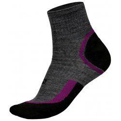 Socks Alpine Pro Gentin 814 merino wool
