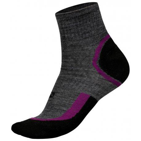 Socks Alpine Pro Gentin 814 merino wool - 1