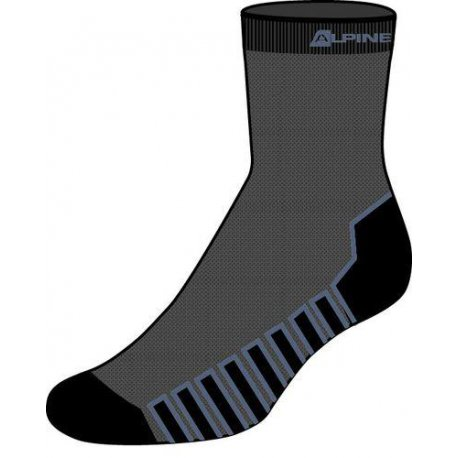 Чорапи Alpine Pro Adron Uni - 1