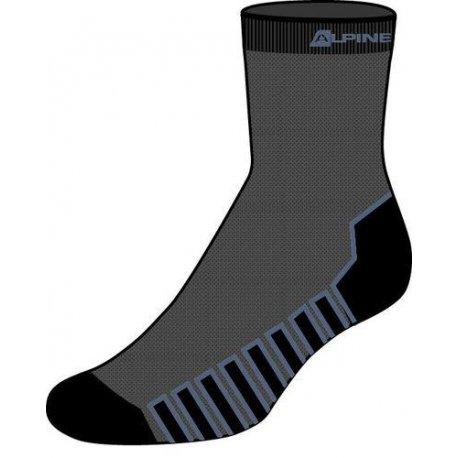 Socks Alpine Pro Adron Uni Coolmax - 1