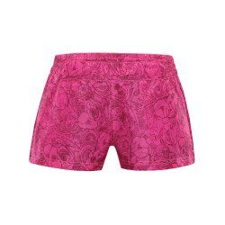 Women's pants Alpine Pro Kaela 452 pink - 1