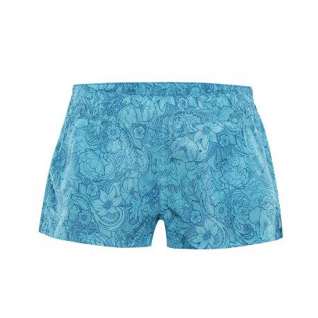 Women's pants Alpine Pro Kaela 622 - 1