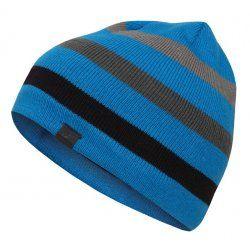 Hat Hannah Spin Mosaic blue