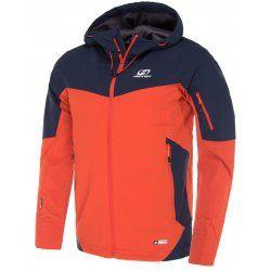 Men's jacket Hannah Sawney Pureed pumpkin
