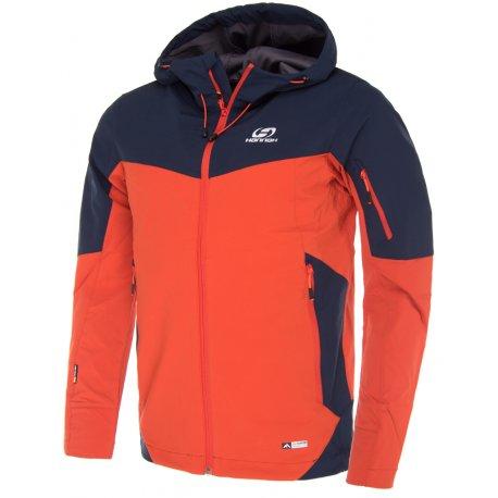 Men's jacket Hannah Sawney Pureed pumpkin - 1
