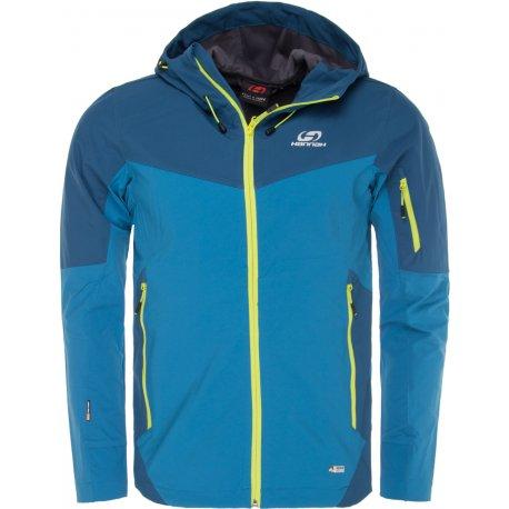 Men's jacket Hannah Turkish tile blue - 1