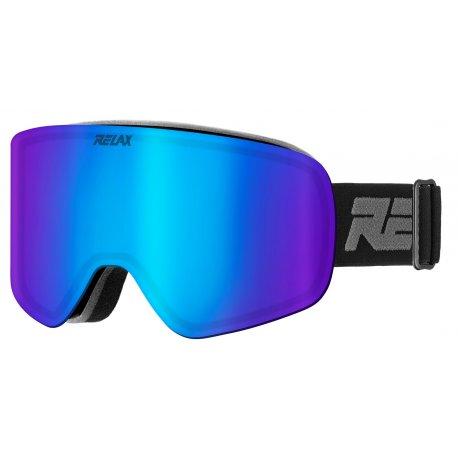 Маска за ски и сноуборд Relax HTG49B - 1