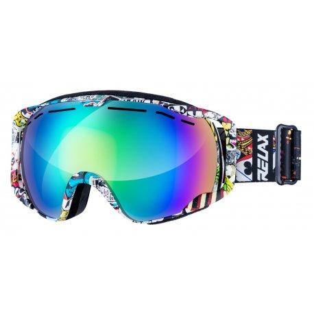 Ski goggles Relax HTG57A - 1