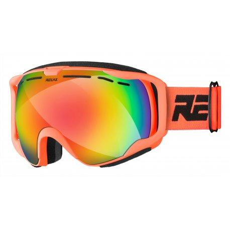 Маска за ски и сноуборд Relax HTG57D - 1