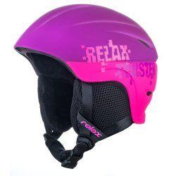 Каска за ски и сноуборд детско-юношеска Relax Twister RH18R