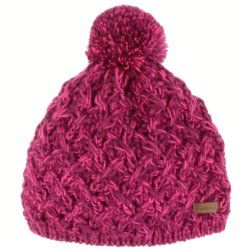 Hat Relax Laura Purple melange, pink