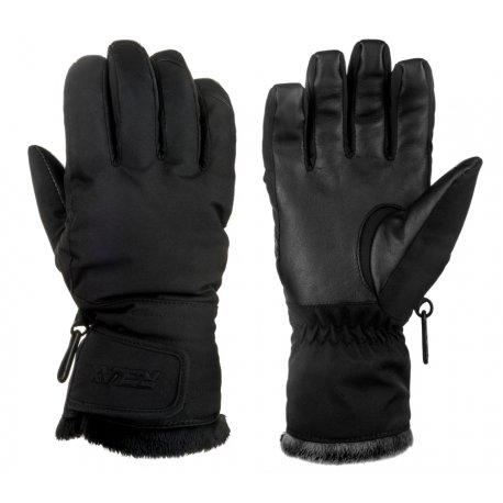 Дамски ръкавици за ски и сноуборд Relax Icepeak RR19A - 1