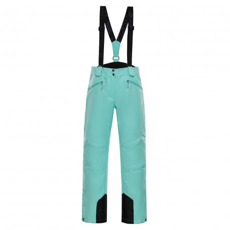 Дамски панталон за ски и сноуборд Alpine Pro Minnie 4 - 547 - 1