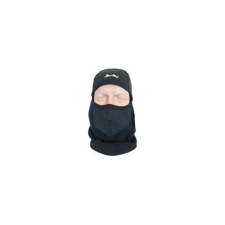Ski mask Bars with Wind Stopper membrane - 1