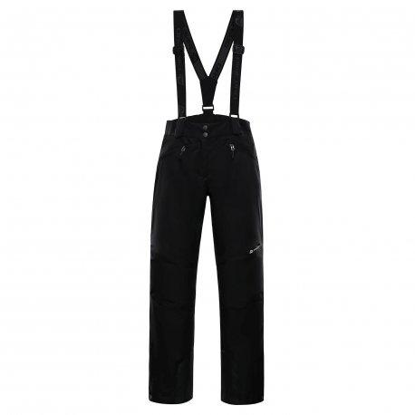 Дамски панталон за ски и сноуборд Alpine Pro Minnie 4 черен - 1