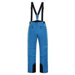 Мъжки панталон за ски и сноуборд Alpine Pro Sango 6 син