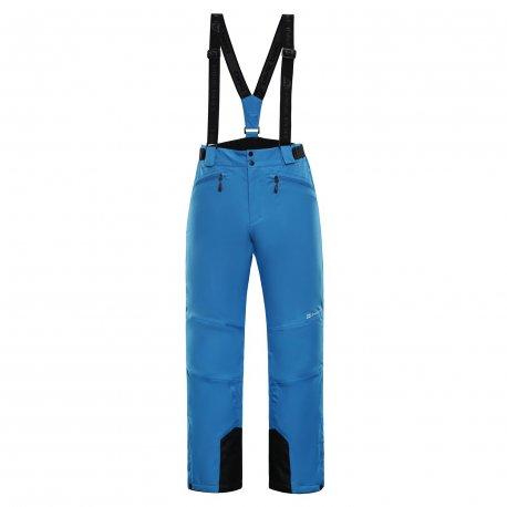 Мъжки панталон за ски и сноуборд Alpine Pro Sango 6 син - 9