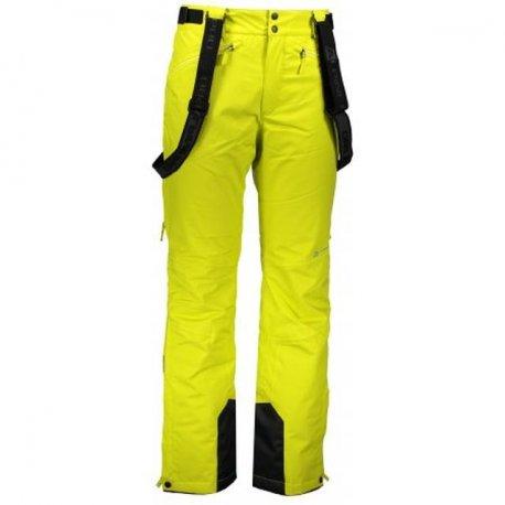 Мъжки панталон за ски и сноуборд Alpine Pro Sango 6 - 564 - 1