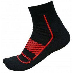 Чорапи Alpine Pro Amirah 474, мериносова вълна