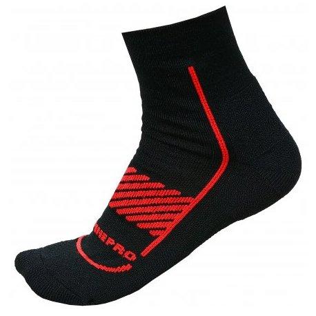 Чорапи Alpine Pro Amirah 474, мериносова вълна - 1