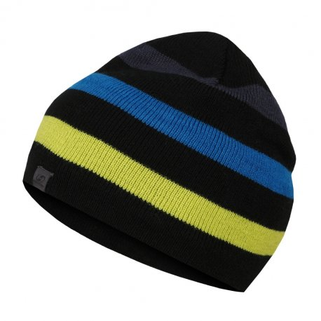 Hat Hannah Spin Anthracite - 1