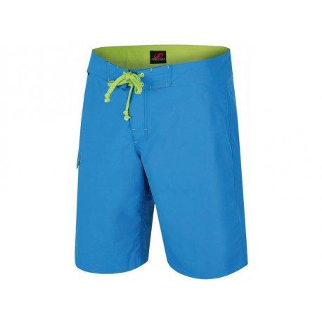 Детски борд шорти c UV защита Hannah Vecta Blue Aster - 1