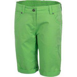 Дамски къси панталонки Hannah Shanne Summer green