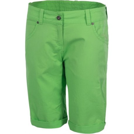 Дамски къси панталонки Hannah Shanne Summer green - 1