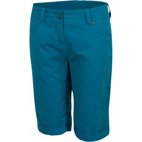 Дамски къси панталонки Hannah Shanne Capri breeze - 1